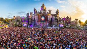 Tomorrowland Belgium