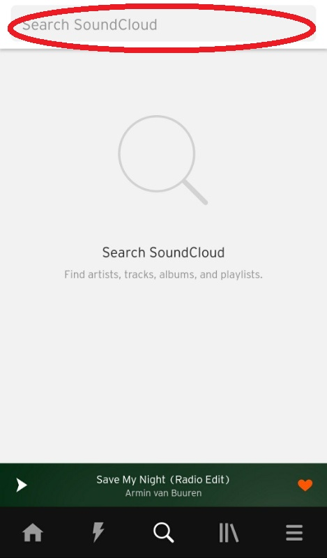 SoundCloud9