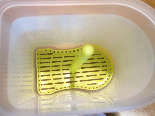 冷凍ネギ保存8