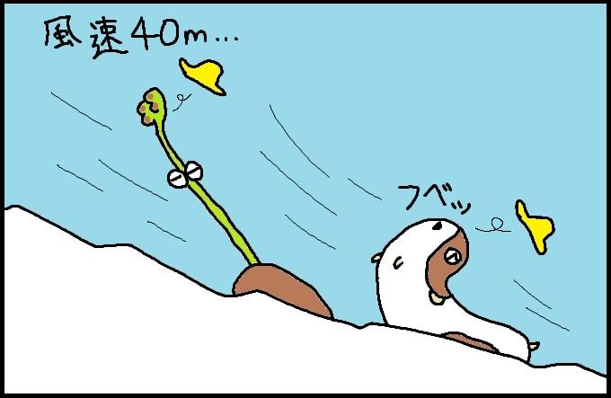 南極探検3