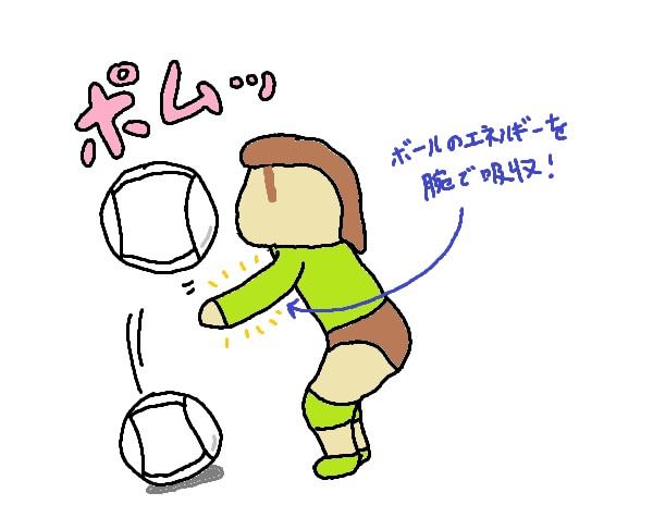 ファミコンバレーボール4